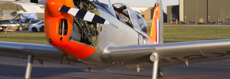 DSG Aviation